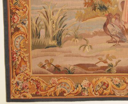 Tapiz Escena Romántica y Naturaleza AT 1148